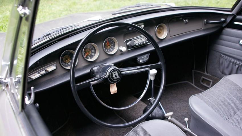VW Karmann Ghia Typ 34 (4)