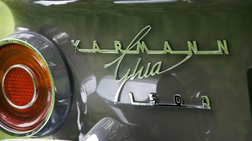 VW Karmann Ghia Typ 34 (7)