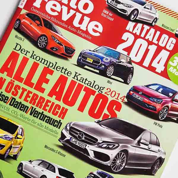 Autos 2014