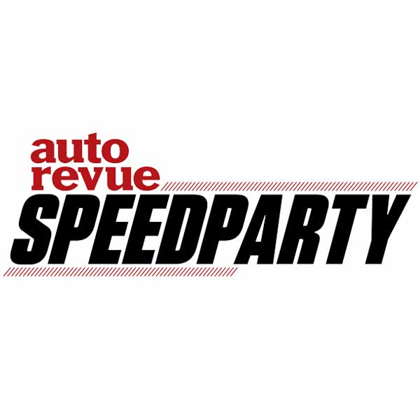 Autorevue Speedparty