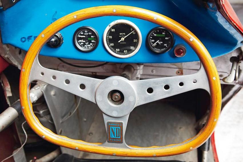 Bisiluro Damolnar Le Mans