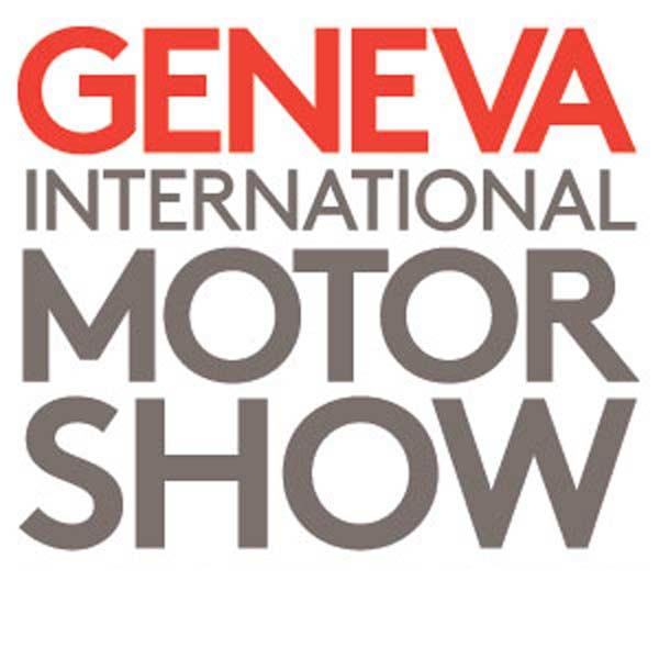 Autosalon Genf