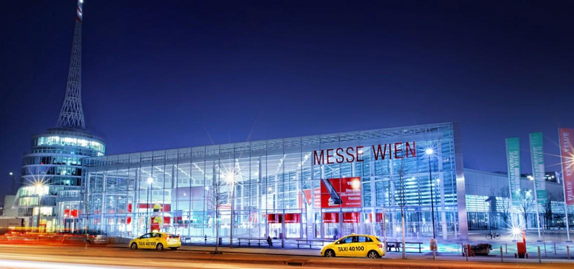 Messezentrum Wien