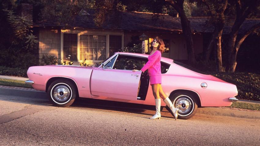 Playboy: Playmates und Autos