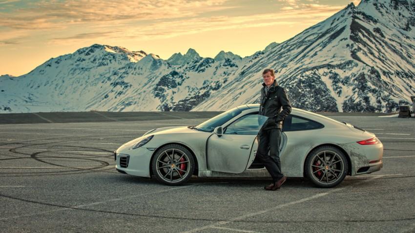 Porsche 911 Carrera S PDK – Das Lebensauto