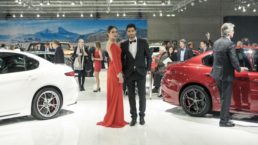 Vienna Autoshow 2016: Die Show des Jahres