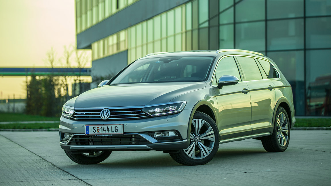vw passat alltrack 2 0 tdi im test elf mal gewissheit. Black Bedroom Furniture Sets. Home Design Ideas