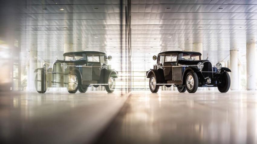 """1927 Avions Voisin C14 """"Lumineuse"""""""