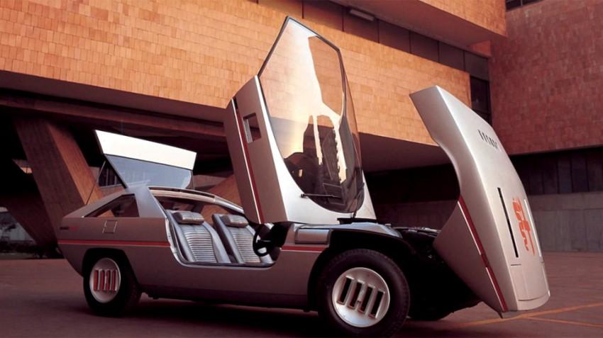 Alfa Romeo Caimano Concept Car (13)