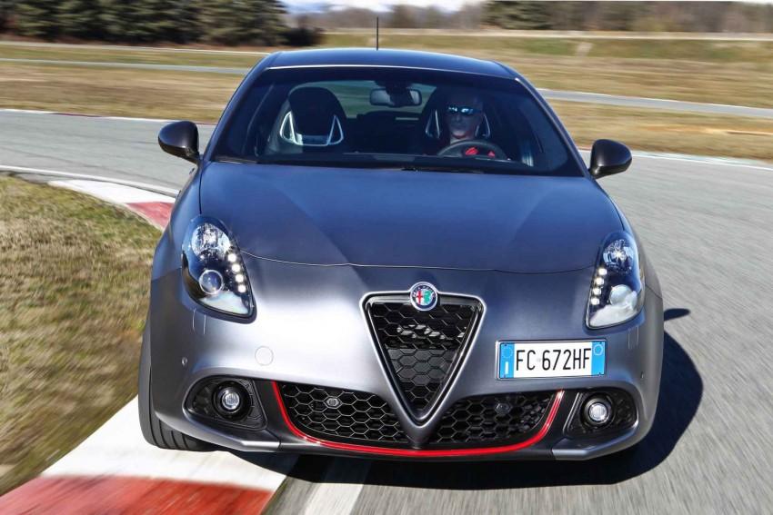 Alfa Romeo Giulietta 2016 (12)