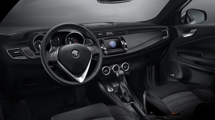 Alfa Romeo Giulietta 2016 (9)