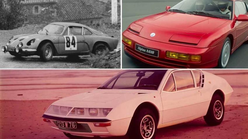 Renault Alpine ist zurück, jetzt aber wirklich