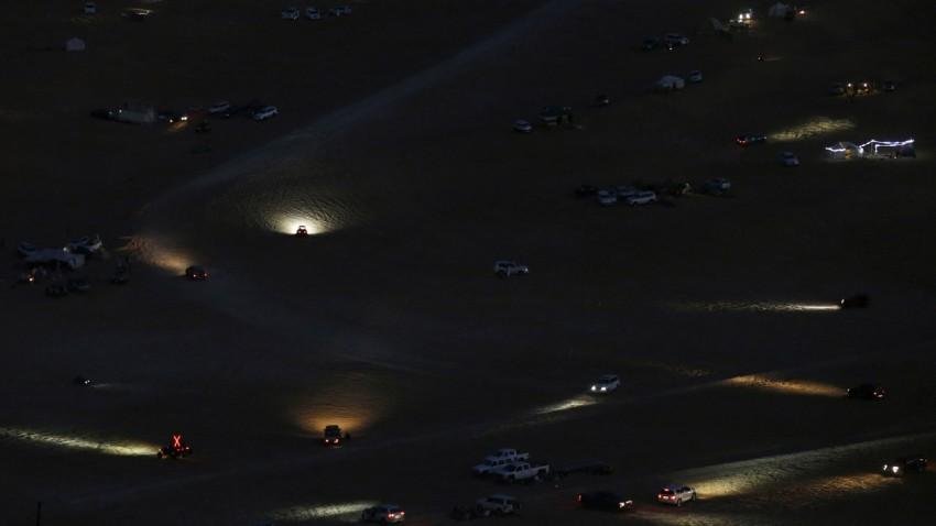 Alles rund ums Licht beim Autofahren