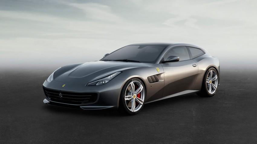 Ferrari GTC4Lusso: Würdiger Nachfolger?