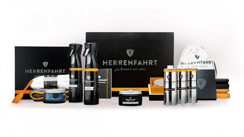 HERRENFAHRT
