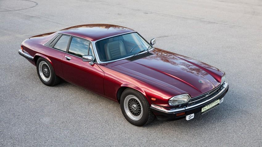 Kaufberatung Jaguar XJ-S: Auf den zweiten Blick