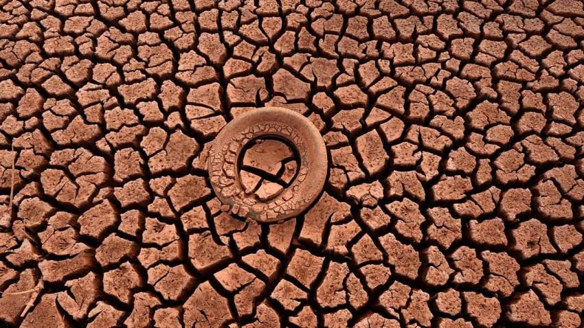 reifen-wüste