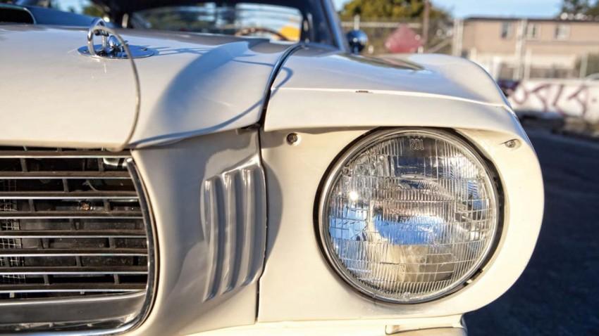 Der richtig böse 990.000-Dollar-Shelby