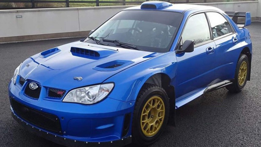 Subaru WRX STI Solberg McRae (1)