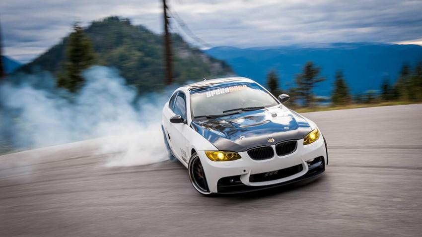Touge Drift – Made in Austria