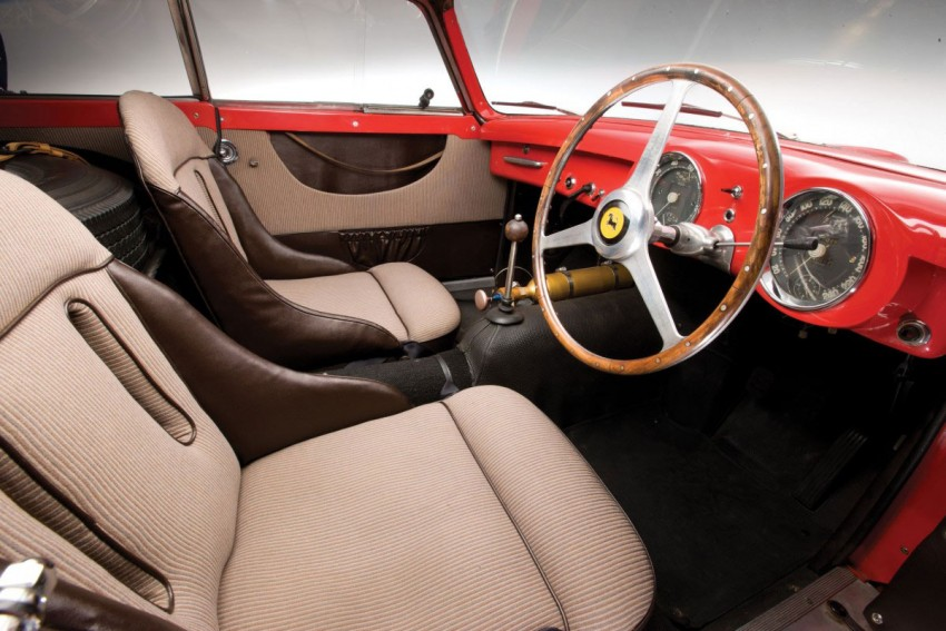 1952 Ferrari 340 Mexico (3)
