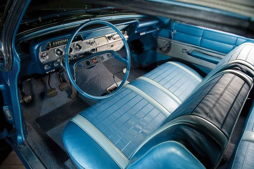 1961-Chevrolet-Impala-SS-409