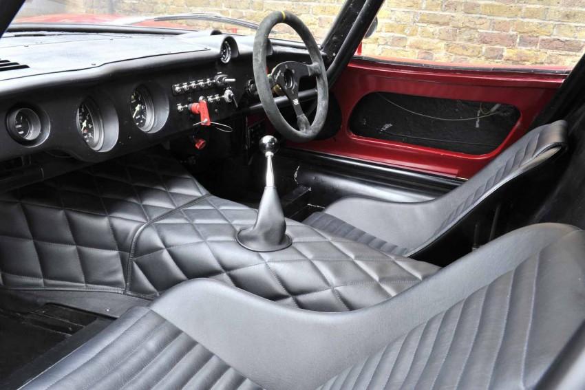 1966 Bizzarrini 5300 GT (3)