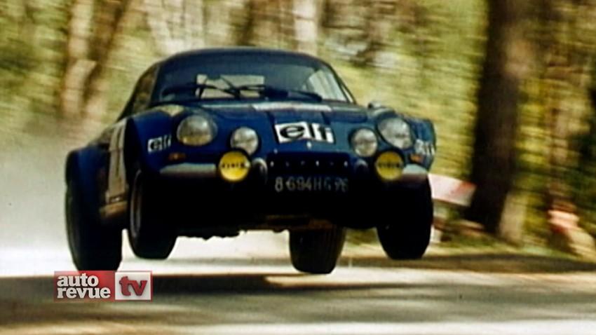 autorevue.tv, Folge 16 – Dancing the Car