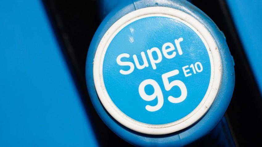 Was ist E10 und kann ich es tanken?