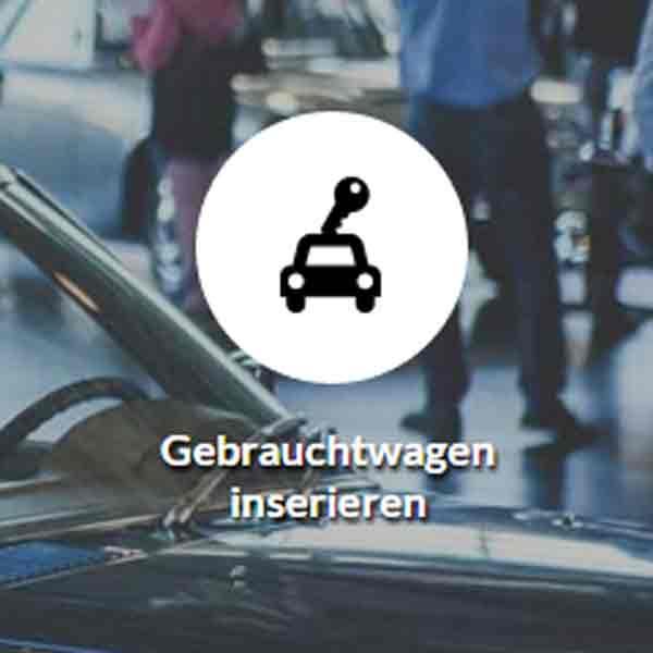 Gebrauchtwagen-Angebote