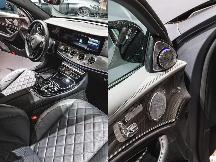mercedes-e-klasse-2016-interieur-genf-2016