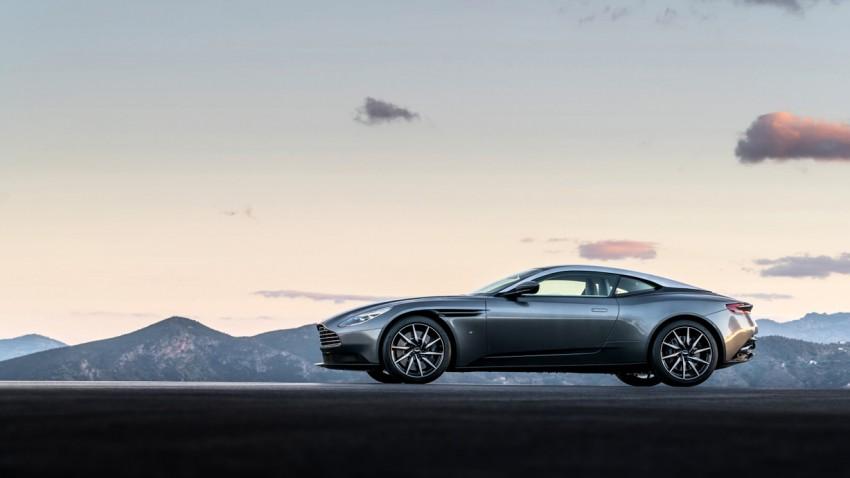 Neu: Aston Martin DB11, der richtige Weg?