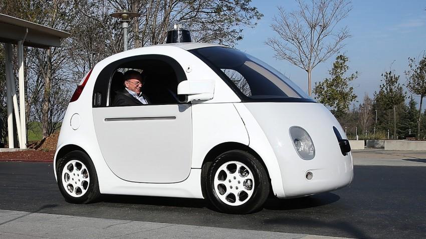 Studie: Österreicher haben Angst vor autonomen Autos