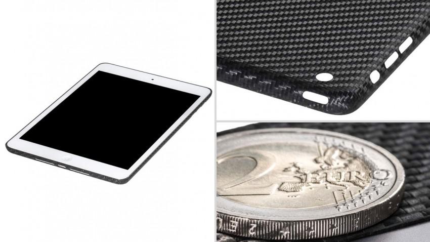 iPad-Cover: Ultradünn. Ultraleicht.