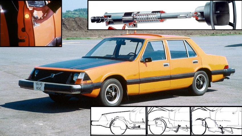 Dieser Volvo war seiner Zeit voraus - um Jahrzehnte!