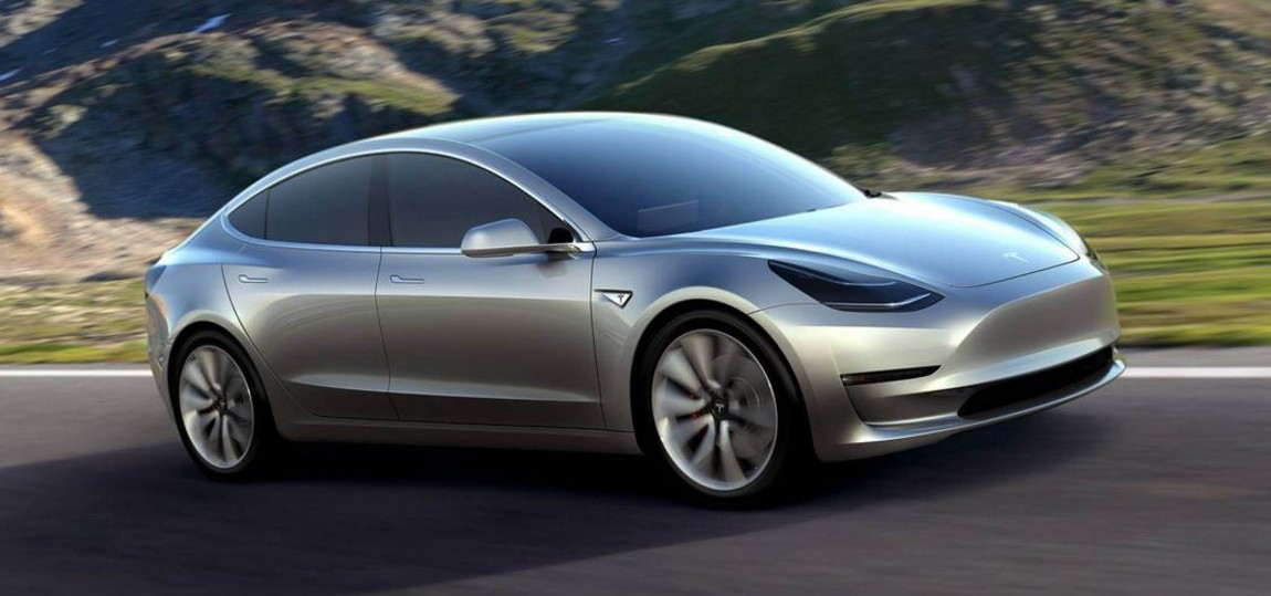 tesla model 3 bestellungen infos preis und marktstart. Black Bedroom Furniture Sets. Home Design Ideas