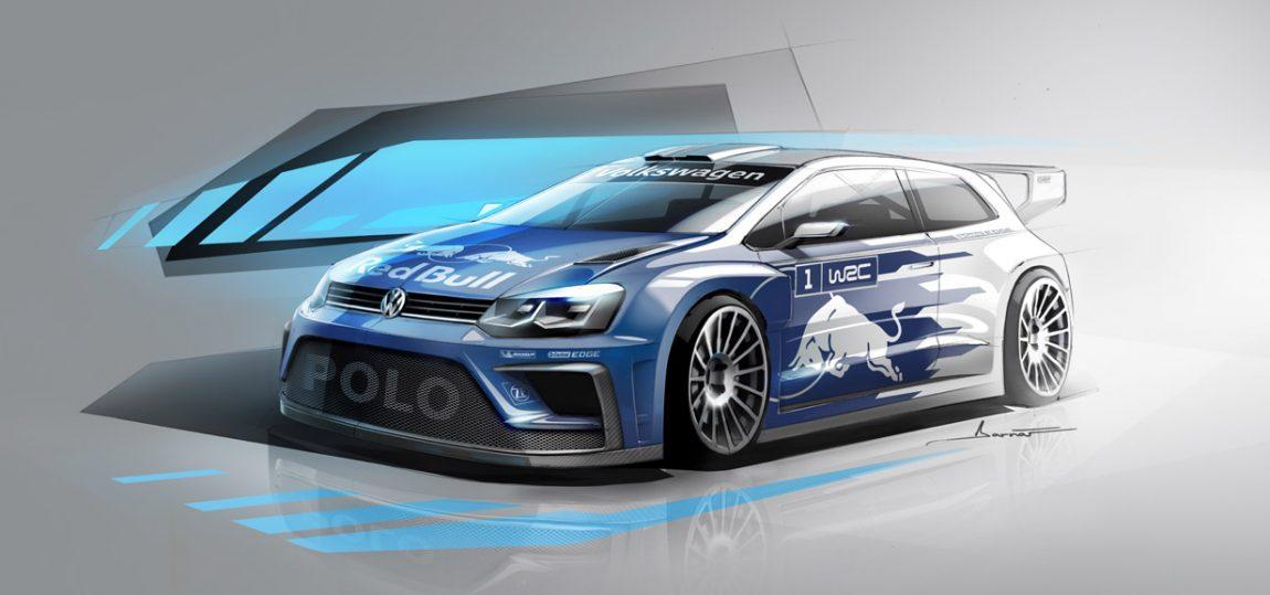 VW Polo R WRC 2017: Die Rallye-WM kann kommen