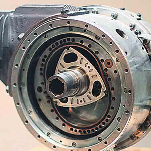 ᐅ Wankelmotor Alle Beitr 228 Ge Autorevue At