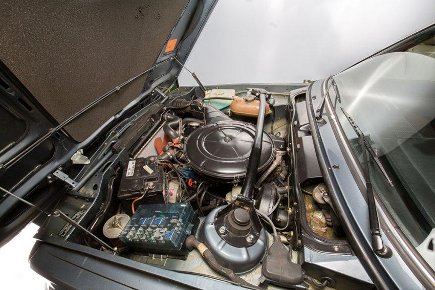 E21-Motor