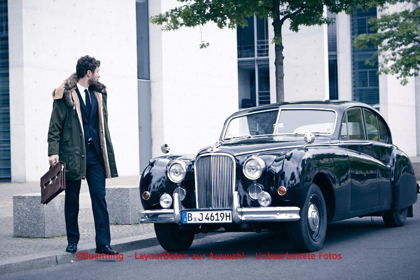 Jaguar MKVII M 1956 1