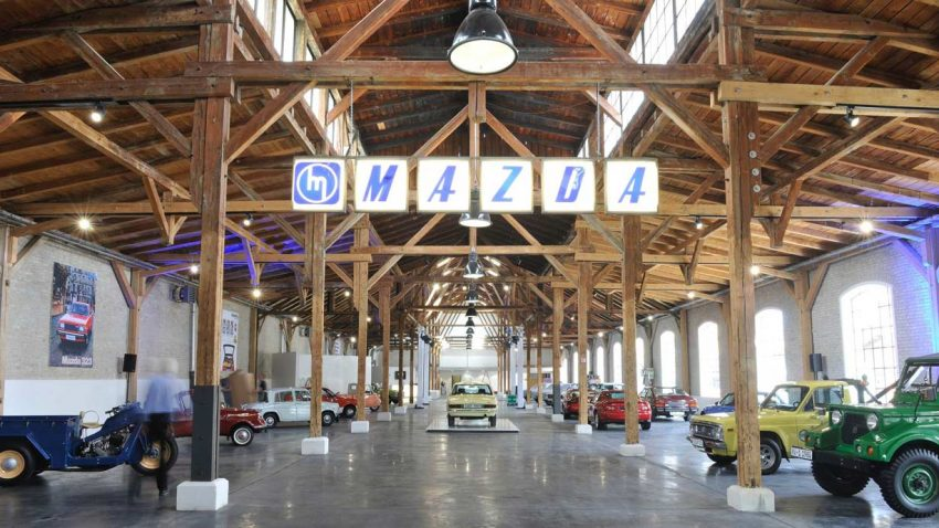 Mazda-Museum-Frey-Augsburg