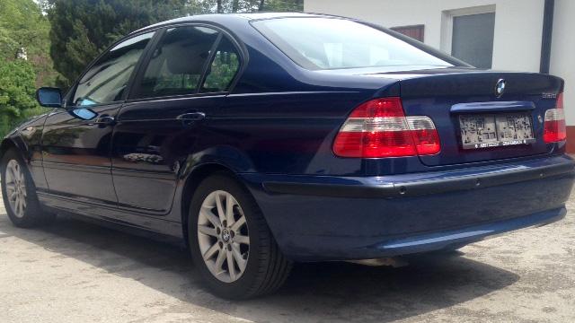 bmw 318d e46 2003 3