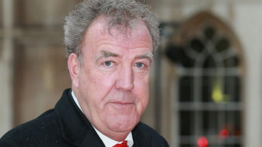 """Jeremy Clarkson: """"Es ist fantastisch, dass wir Top Gear verloren haben"""""""