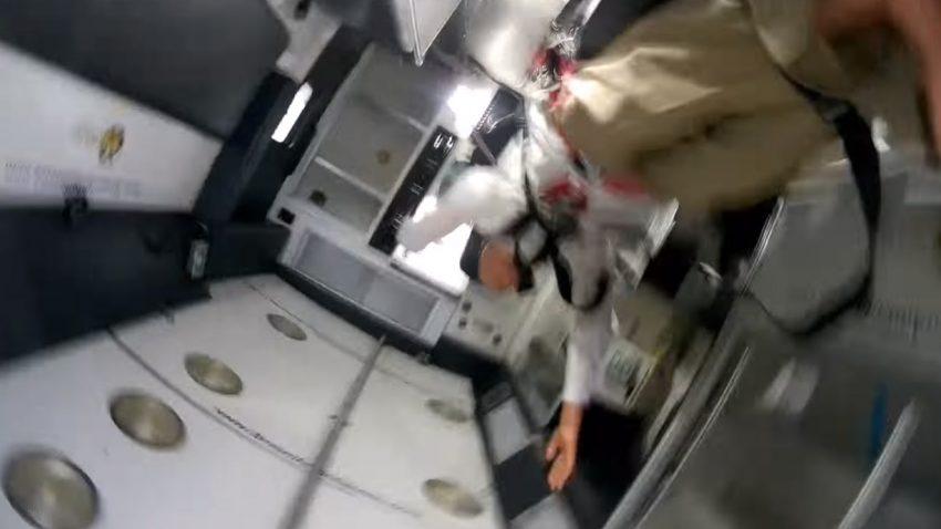 Crashtest-Dummys sind nicht einmal im Krankenwagen sicher