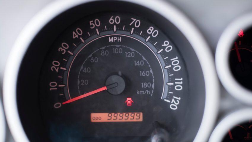 Dieser Toyota-Pickup hat eineinhalb Millionen Kilometer am Tacho