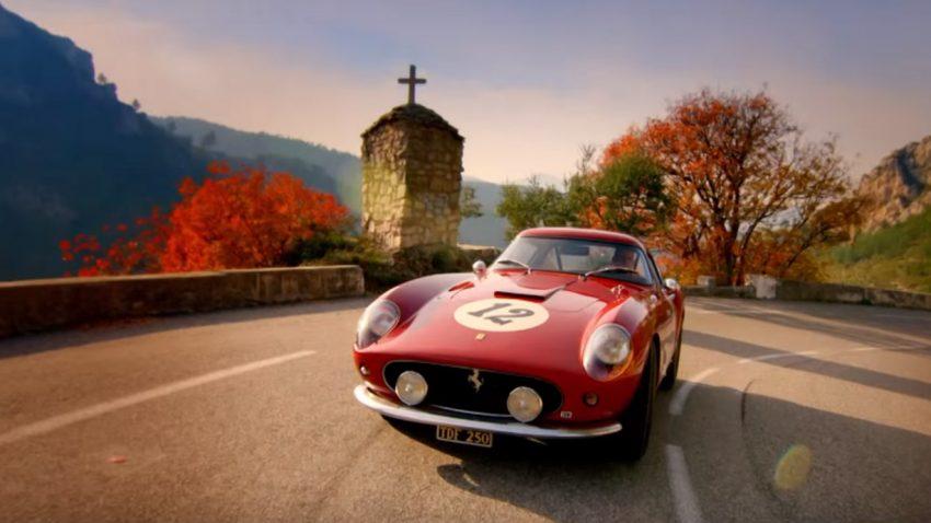 """""""Car-Tinder"""": Sexy Autos im neuen Top Gear-Trailer"""