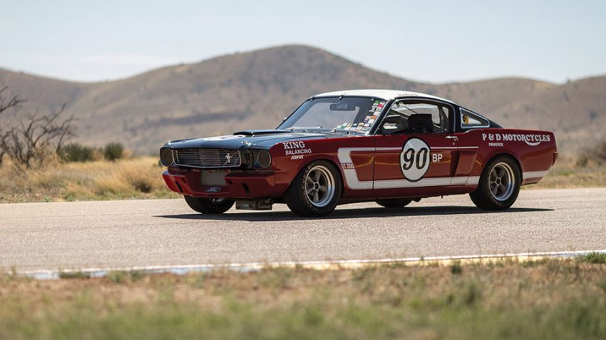 1966-Shelby-GT350