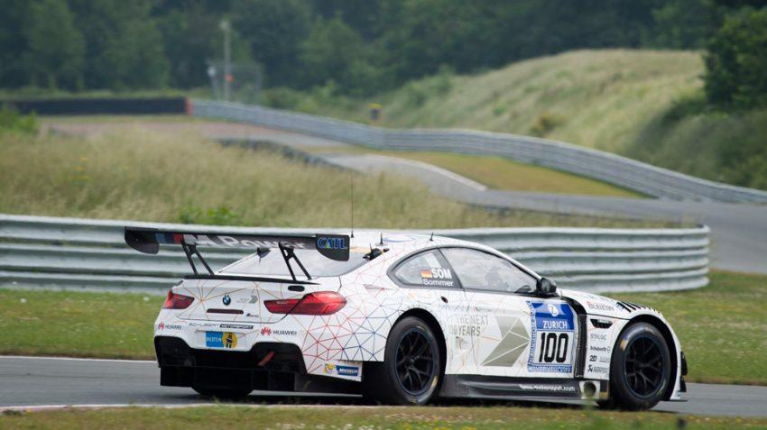 BMW-M6-GT3-Rennstrecke (3)