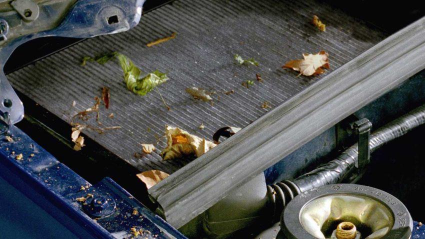 Fragen und Antworten zum Pollenfilter im Auto