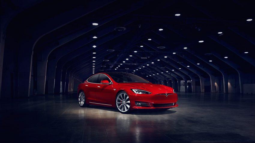 Tesla Model S 2017: Noch nicht ausgelernt